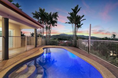 SPACIOUS HOME WITH VIEWS IN CITY VIEW ESTATE