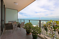 MON KOMO - LUXURY BEACHFRONT PENTHOUSE