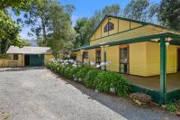 65 Donnellys Weir Road Healesville, Vic