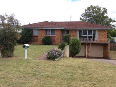 RANGEVILLE, QLD 4350