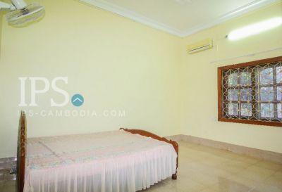 Kouk Chak, Siem Reap | House for rent in  Siem Reap Kouk Chak img 4