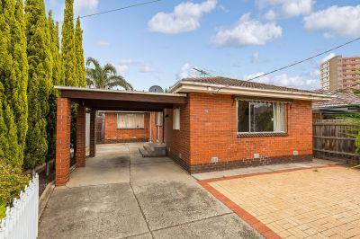 37 Shepherd Street, Footscray