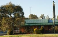 MOTEL LEASEHOLD IN BUSY RIVERINA CENTRE - NEW TO MARKET