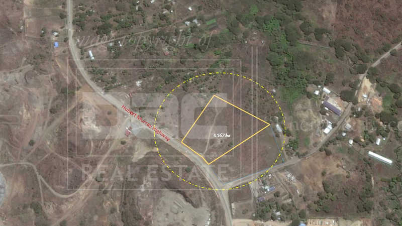 VLB485: Vacant Industrial Land