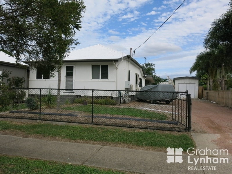 House for sale in Townsville HYDE PARK