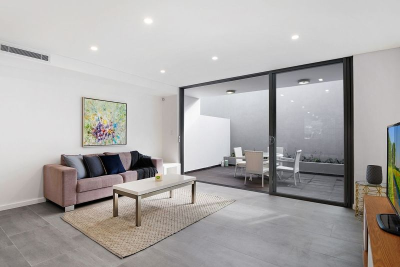 Move In To Your Brand New Home