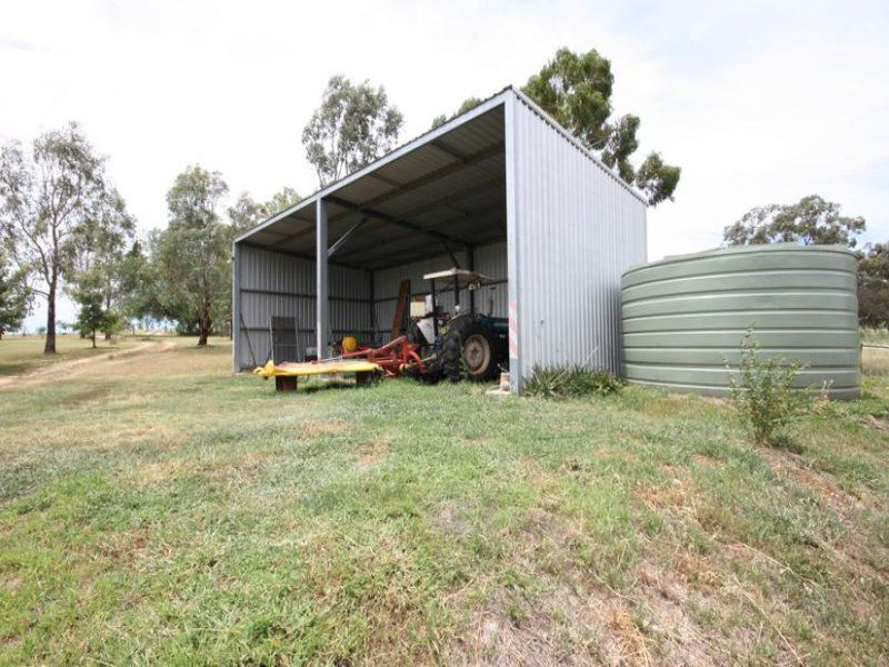 2 Hall Road, Merriwa