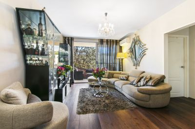 Stylish Apartment in the Heart of Bondi With LUG