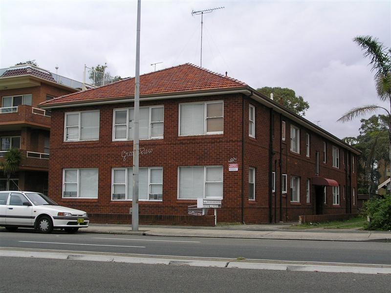 3/102 The Grand Pde, Brighton-le-sands, NSW