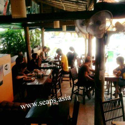 Sangkat Muoy, Sihanoukville | Retail for sale in Sihanoukville Sangkat Muoy img 3