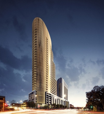 Nomination Sale - Whitehorse Towers