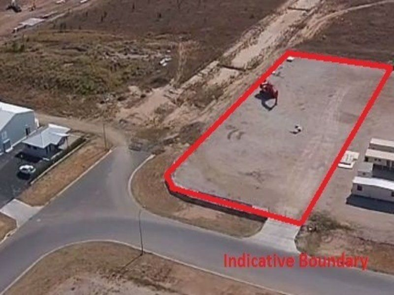 Industrial Land With Development Approval