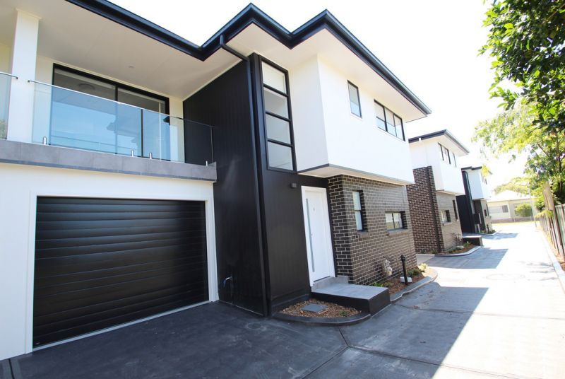 1 remaining - Brand New Townhouse