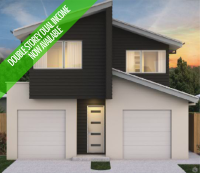 DUAL KEY Turnkey House & Land Package