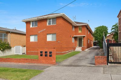5/26 Janet Street, Merewether