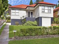 17 Sheridan Avenue, ADAMSTOWN HEIGHTS