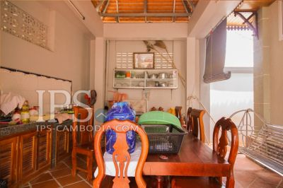 Siem Reap | Villa for rent in Siem Reap  img 8