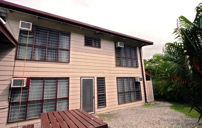 House for sale in Port Moresby Boroko - SOLD