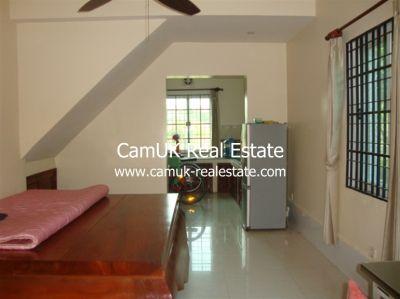 Tuek Vil, Siem Reap |  for sale in Puok Tuek Vil img 4