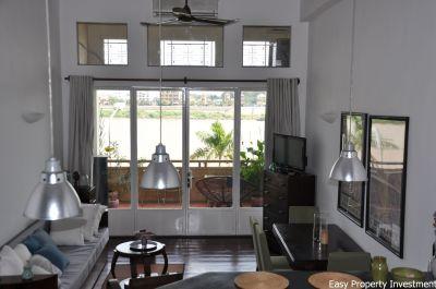 Phsar Kandal II, Phnom Penh | Condo for rent in Daun Penh Phsar Kandal II img 1
