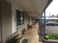MOTEL FOR SALE - STUNNING SOUTH COAST LOCATION