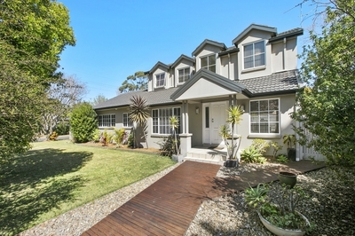 Excellent Family Home