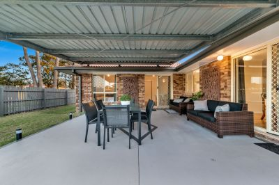 CABOOLTURE SOUTH, QLD 4510