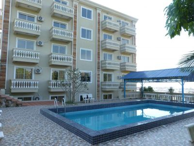 Sangkat Buon, Sihanoukville   Condo for rent in Sihanoukville Sangkat Buon img 16