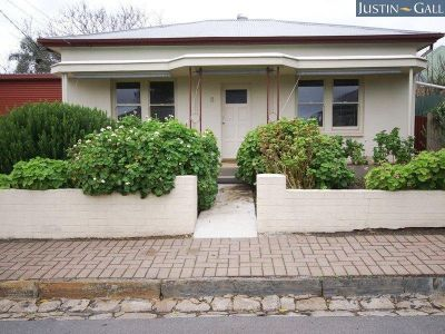 Symmetrical Cottage -  Burnside City Council Zone - 3 Brs Updated Kitchen plus Updated Bathroom  381 SQM - Renovation Review Required