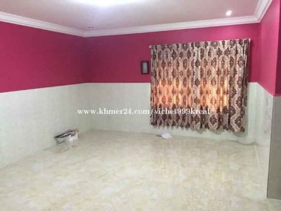 Sangkat Muoy, Sihanoukville | Villa for rent in Sihanoukville Sangkat Muoy img 3