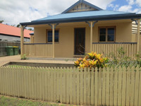 Easy to maintain home in a great location.