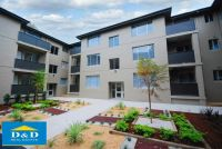 Beautifully Renovated 1 Bedroom Apartment. Private Courtyard plus Balcony. Car Space. Fantastic Central Location