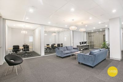 Opportunity For Large City Office