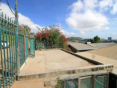 House for rent in Port Moresby Waigani
