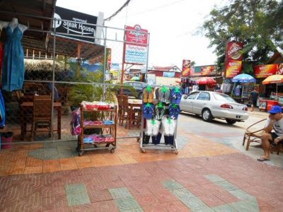 Sangkat Buon, Sihanoukville | Retail for sale in Sihanoukville Sangkat Buon img 5