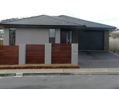 Brand New 3 Bedroom Home For Sale