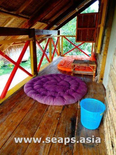 Chamkar Luong, Sihanoukville |  for rent in Kampong Seila Chamkar Luong img 3