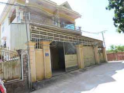 Sangkat Bei, Sihanoukville | House for rent in Sihanoukville Sangkat Bei img 0