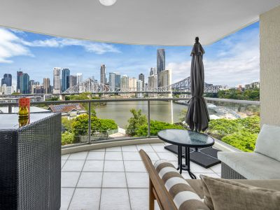 SPECTACULAR VIEW! - BREEZY, OPEN WITH COPIOUS AMOUNTS OF STORAGE!
