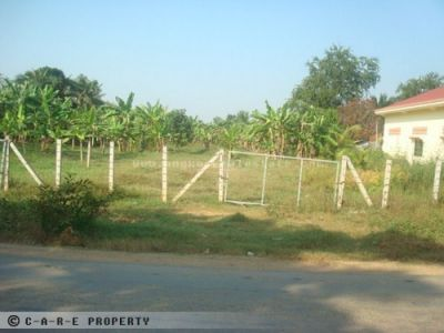 Battambang | Land for sale in Battambang  img 0