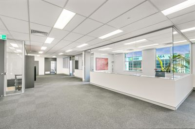 1,510SQM - CORPORATE HQ WITH MAIN ROAD EXPOSURE