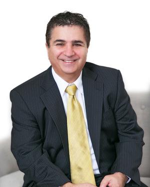 Peter Seitanidis