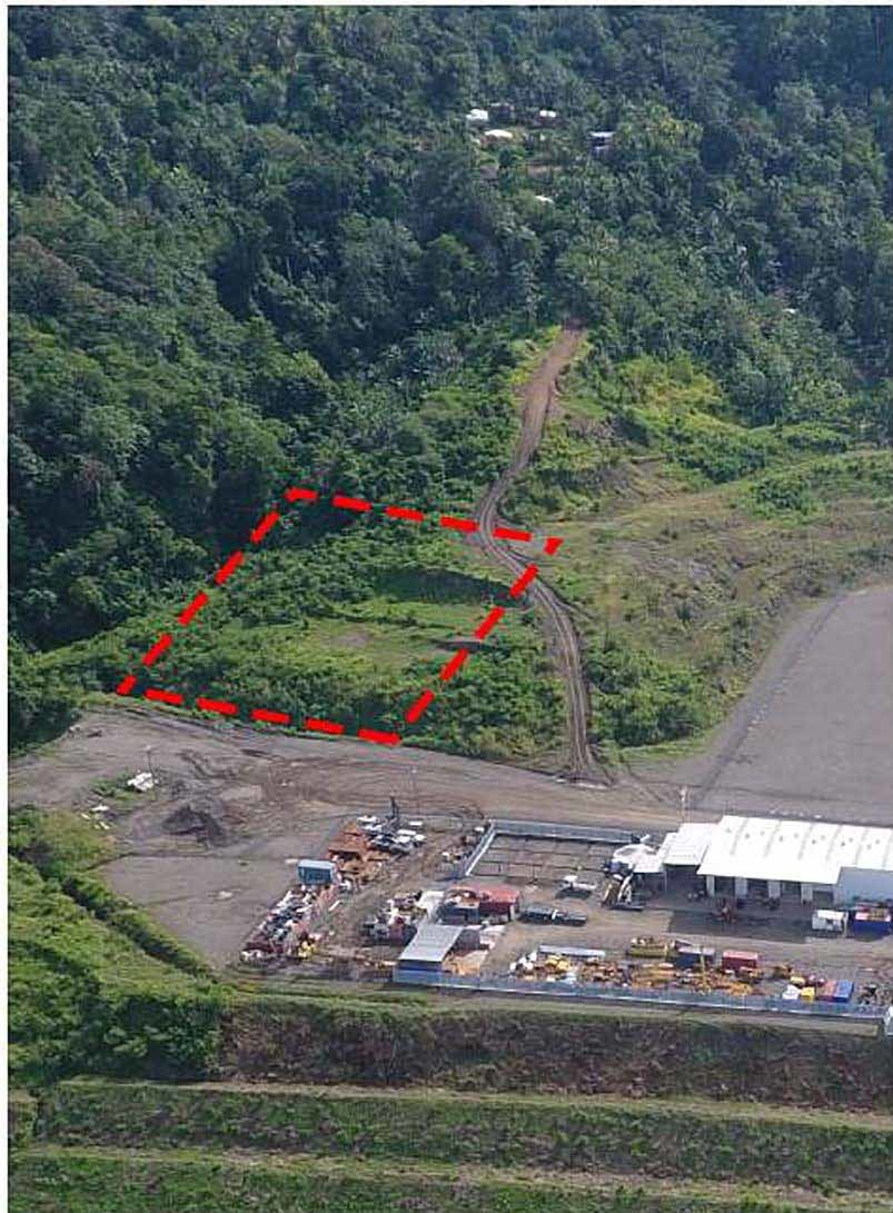 Development for sale in Lae Lae