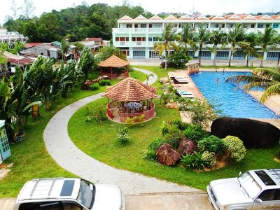 Sangkat Buon, Sihanoukville | Condo for rent in Sihanoukville Sangkat Buon img 22
