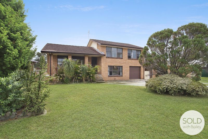 80 Lawson Avenue, Singleton