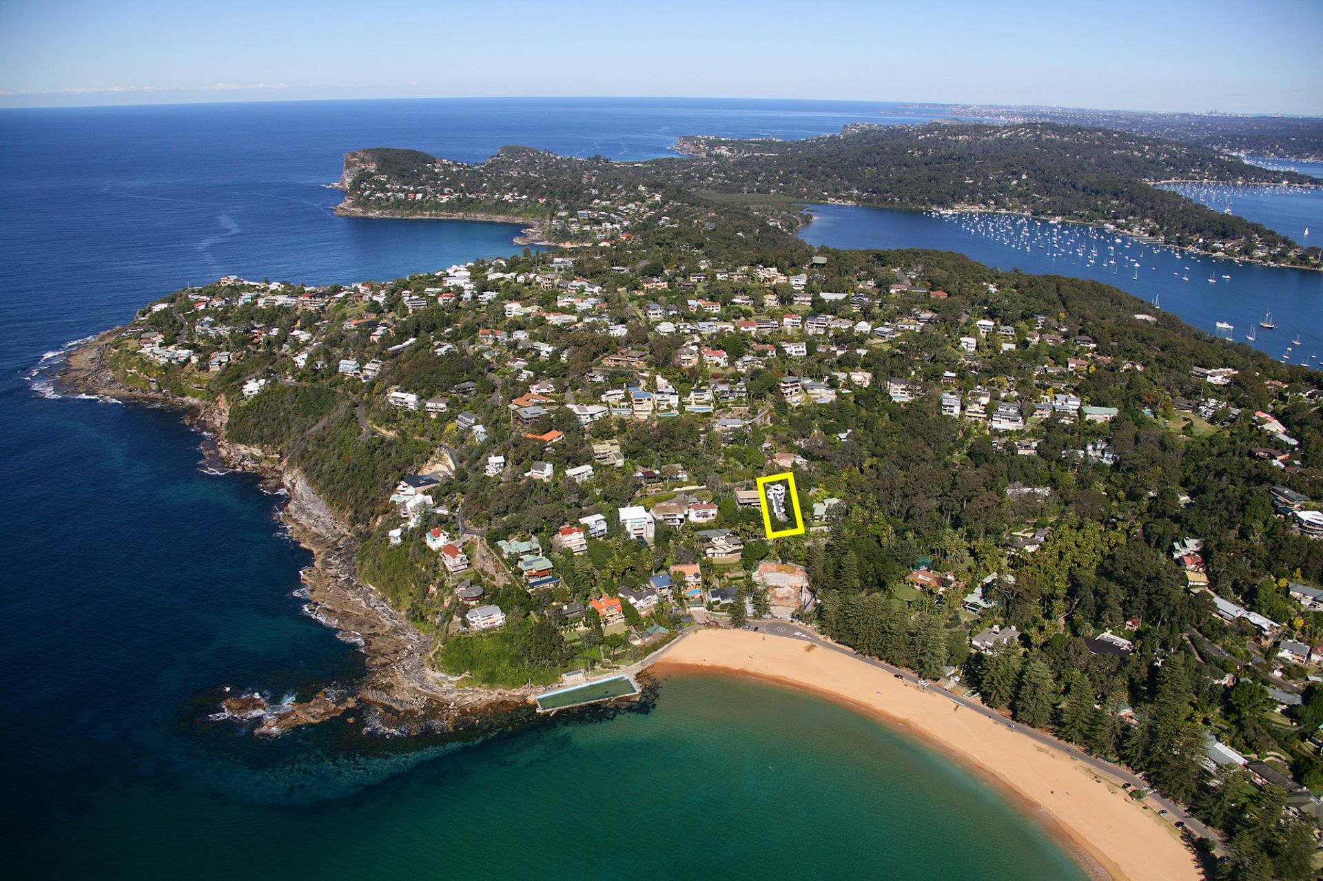 Additional photo for property listing at All offers invited - Breathtaking due-north views 28 Florida Road Palm Beach, New South Wales,2108 Úc