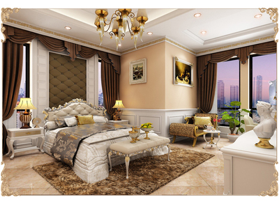 Imperial  Crown Condominium , BKK 1, Phnom Penh | New Development for sale in Chamkarmon BKK 1 img 9