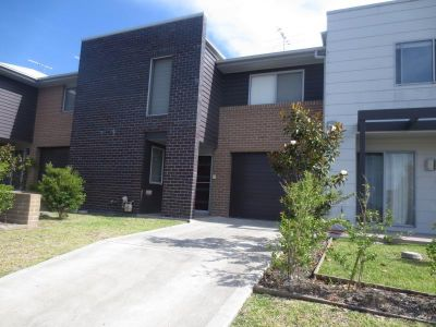 Low-Maintenance Living in Modern Townhouse - Best offers over $350 per week
