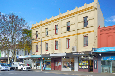 Melworth House/134-140 King Street , Newtown