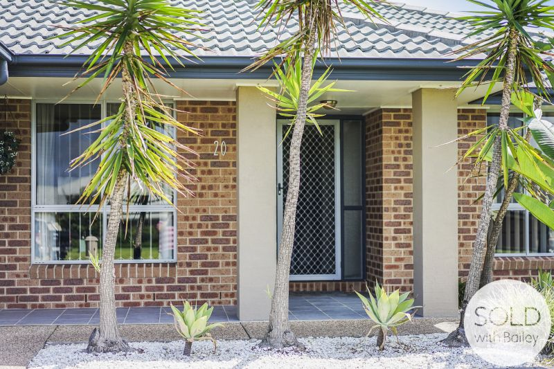20 Sinclair Avenue, Singleton